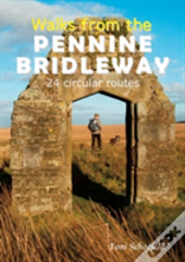 Walks From The Pennine Bridleway