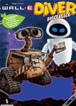 Wook.pt - WALL-E - Divermania