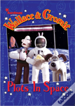 Wallace And Gromitplots In Space