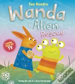 Wanda And The Alien To The Rescue