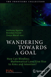 Wandering Towards A Goal