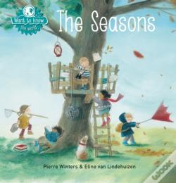 Wook.pt - Want To Know: The Seasons