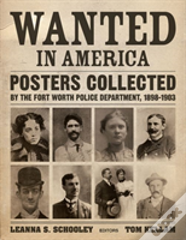 Wanted In America
