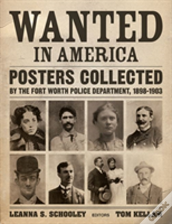Wook.pt - Wanted In America