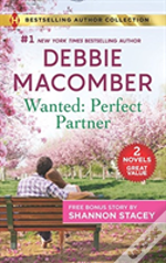 Wanted Perfect Partner Fully Ignited Jul