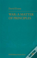 War: A Matter Of Principles