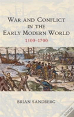 Wook.pt - War And Conflict In The Early Modern World