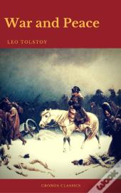 War And Peace (Complete Version With Active Toc) (Cronos Classics)