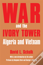 War And The Ivory Tower