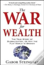 War For Wealth