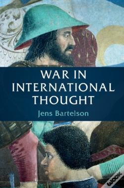 Wook.pt - War In International Thought