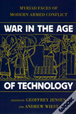War In The Age Of Technology