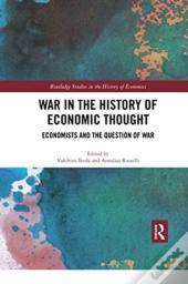 War In The History Of Economic Thou