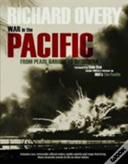 Wook.pt - War In The Pacific