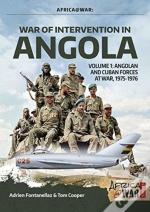War Of Intervention In Angola