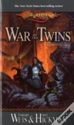 War Of The Twins