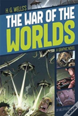 Wook.pt - War Of The Worlds The