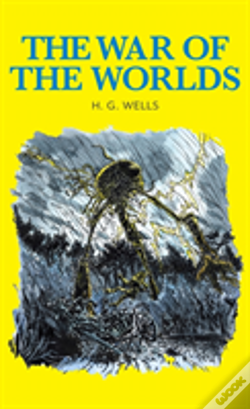 Wook.pt - War Of The Worlds, The