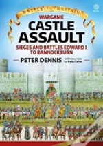 Wargame Castle Assault