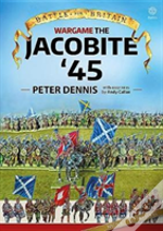 Wargame Jacobite 45