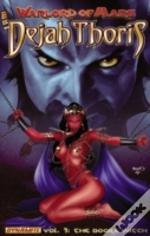 Warlord Of Mars Volume 3the Boora Witch