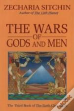Wars Of Gods And Men