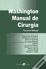 Washington / Manual de Cirurgia