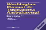Washington Manual de Terapêutica Ambulatorial