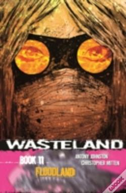 Wook.pt - Wasteland Volume 11: Floodland
