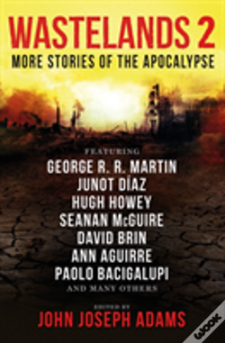Wook.pt - Wastelands 2 - More Stories Of The Apocalypse
