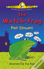 Watch-Frog
