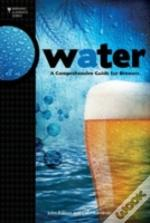 Water Comprehensive Guide