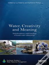 Water, Creativity And Meaning