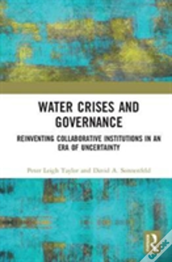 Wook.pt - Water Crises And Governance