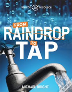 Wook.pt - Water: From Raindrop To Tap