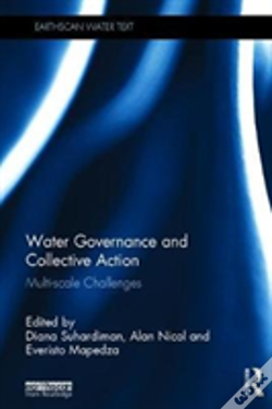 Wook.pt - Water Governance And Collective Action