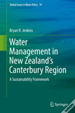Wook.pt - Water Management In New Zealand'S Canterbury Region