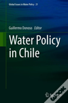 Water Policy In Chile