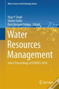Wook.pt - Water Resources Management