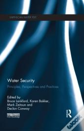 Water Security