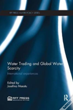 Wook.pt - Water Trading And Global Water Scarcity