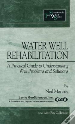 Wook.pt - Water Well Rehabilitation