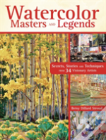 Watercolor Masters & Legends