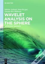 Wavelet Analysis On The Sphere