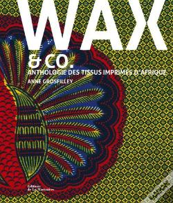 Wook.pt - Wax And Co.. Tissus D'Afrique