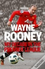 Wayne Rooney 3 Untitled Pb