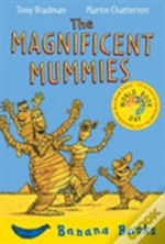 Wbd Magnificent Mummies 50pk