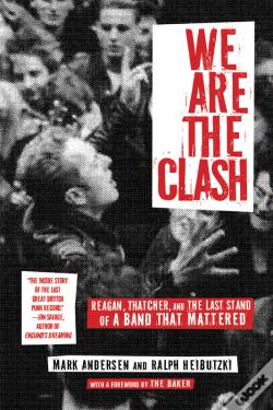 Wook.pt - We Are The Clash