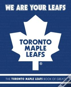 Wook.pt - We Are Your Leafs