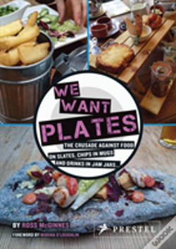 Wook.pt - We Want Plates